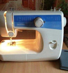 Швейная машина Brozer LS-2125
