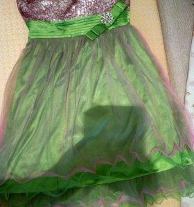 Платья коктельное