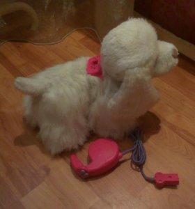 Интерактивная собака Fureal friends