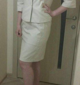 Платье и жакет ZARINA