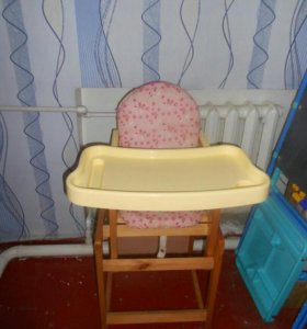 Кормильный столик