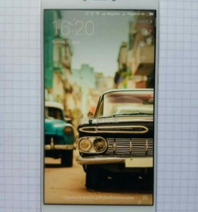 Xiaomi Mi5C 3Gb/64Gb золотой