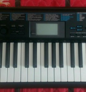 синтезатор casio ctk-1200
