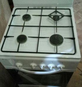 газовая плита Гефест