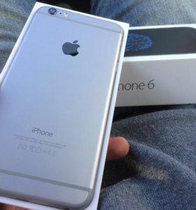 iPhone 6 Plus ,Space Gray 128 GB
