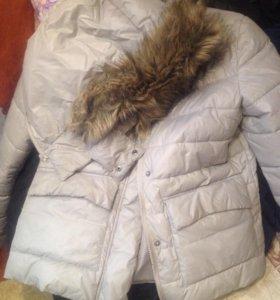 Срочно продам куртку !