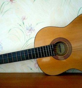 Гитара Hohner hc06+чехол