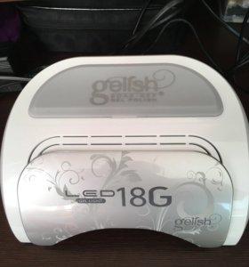 Лампа Gelish 18 g