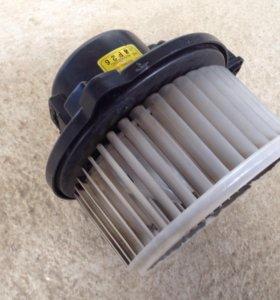 Вентилятор печки Kia Sorento