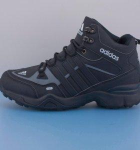 Adidas Traxion (новые)