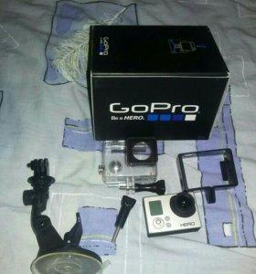 GoPro Hero3 WE