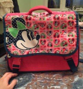 рюкзак в школу Samsonite