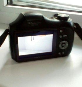SONY H-100