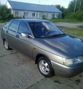 Продам автомобиль ВАЗ 2112 2001 года