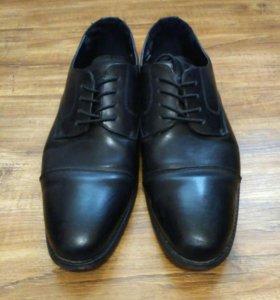 Туфли мужские zolla 45 размер