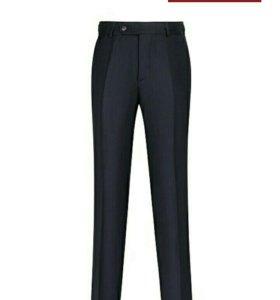 Школьные брюки для первоклассника