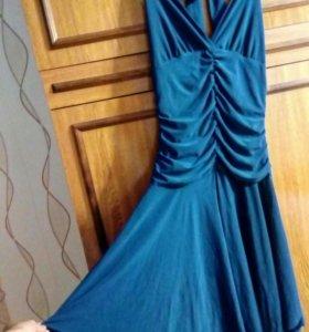 Срочно платье новое