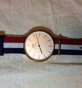 Оригинальные часы Daniel Wellington