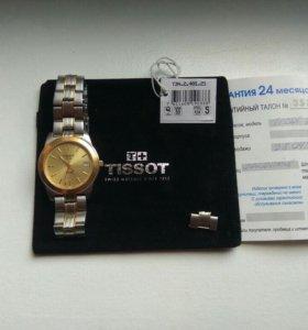 Часы Tissot - швейцарские