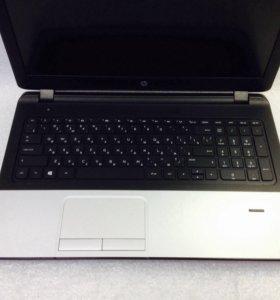 Ноутбук HP Pavilion 4 ядра