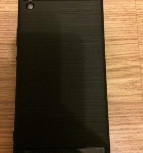 Чехол Sony Xperia XA1 Ultra