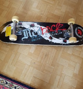Скейтборд 'Адреналин'