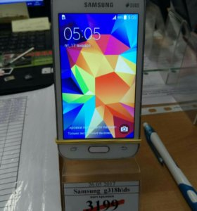 Samsung Galaxy g 318 h