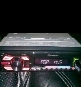 pioneer 150 ub