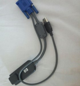 HP interface adapter