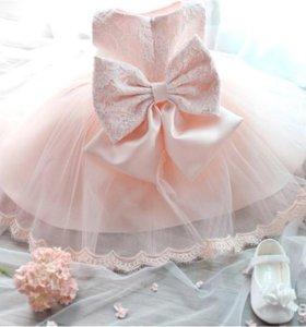 шикарное платье для вашей принцессы
