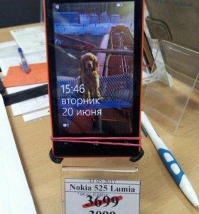Nokia Lumia 📱 525
