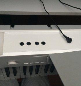 Электрическое фортепиано
