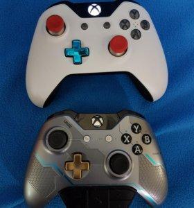 Xbox one + guitar hero