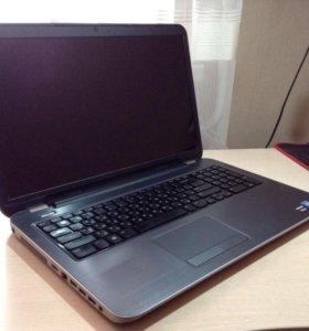 Игровой ноутбук dell Inspiron 5737