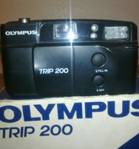 """Фотоаппарат """"Olympus"""" ,"""