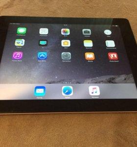 Apple iPad 4/32gb wi fi 4g