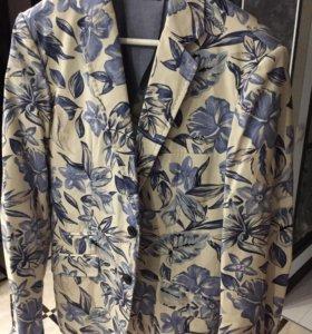 Новый мужской пиджак MORATO