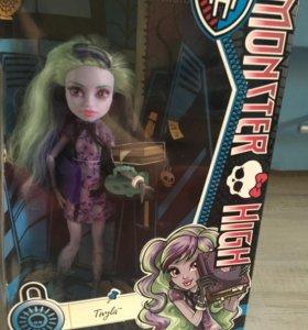 "Кукла Monster High, Твайла ""Scare Mester"""