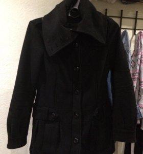 Пальто+шляпа