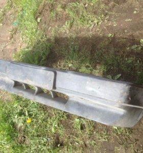 Перед. Бампер ваз 2108-2109
