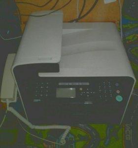 Принтер canon i-sensys mf4550d