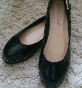 👠Новые Лоферы балетки туфли женские👠