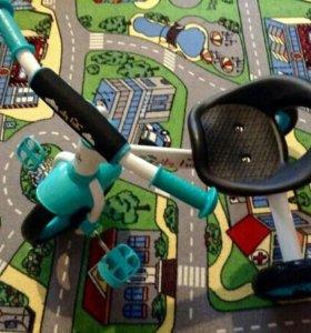 Детский велосипед НОВЫЙ