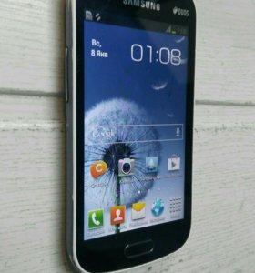 Смартфон Samsung Galaxy S GT-S7562