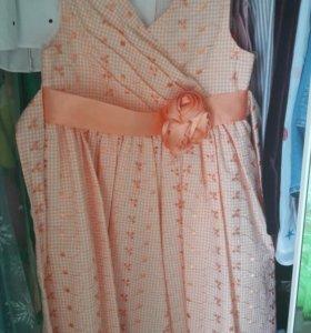 Платье Bonnie Jean