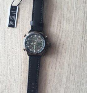 Часы водонепроницаемые AMST