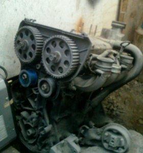 Двигатель от ваз 21010