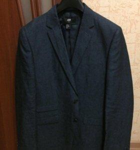 Костюм и пиджак мужской новый