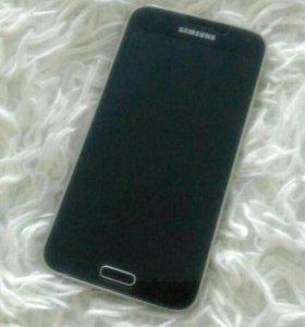 Samsung gelaxi s5