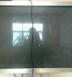 Плазменная панель LG flatron plazma 60d